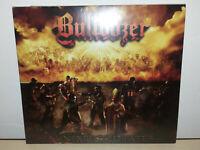 BULLDOZER - UNEXPECTED FATE- CD