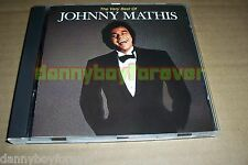 Johnny Mathis NM CD The Very Best Of 20 Songs Sony Special Products Heartland