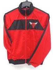 Chicago Bulls Women's S G-III Punt Track Jacket 001