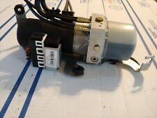2003-2010 VW Beetle CONVERTIBLE Sun Roof Top Hydraulic Motor Pump OEM 1Y0871789B
