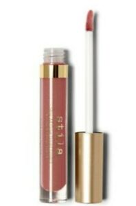 Stila Stay All Day Shimmer Liquid Lipstick 3ml  Miele Shimmer colour rrp £17