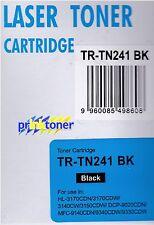TN241 BLACK TONER FOR BROTHER MFC9140,MFC9330,MFC9340,DCP9020,HL3170,HL3150,3140