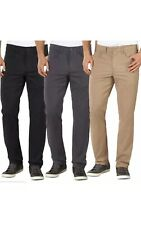 Weatherproof Vintage Mens Straight Fit Stretch Fabric Expedition Pants VARIETY