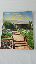 Western Home Landscaping by Ken Smith (1986, Paperback)