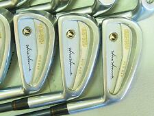 Honma Mens LB606 New H&F golf iron 1star (4-SW) Excellent !