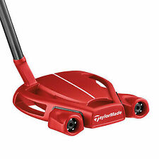 TaylorMade Spider Tour Red Sightline Putter 35 Inches Headcover 48937a