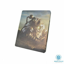 Fallout 76 Collectible Steelbook (Game not included)