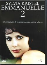 Dvd Emmanuelle 2 con Sylvia Kristel 1975 Usato
