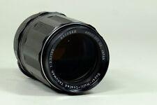 Pentax SMC Takumar 135mm f3.5!!M42 Mount