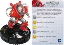 DC Heroclix - Batman Set - SOCIALIST RED GUARDSMAN #049 SR Super-Rare