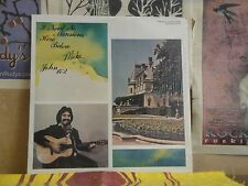 MIKE DANFORTH, I NEED NO MANSIONS HERE BELOW - PRIVATE PRESS IDAHO LP SLP-001