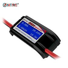 HTRC 200A High Precision Watt Meter Power Analyzer Battery Voltage Amp Meter