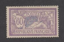 France - Timbre Neuf - Merson N°144 ** - TB