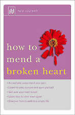How to Mend a Broken Heart (Help Yourself)-ExLibrary