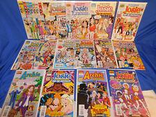 Archie & Friends Lot 40- 47 48 49 50 51 52 53 54 55 56- 60 Josie & The Pussycats
