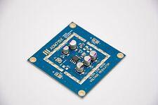 ADM7151 ultra bajo ruido Ajustable Fuente de alimentación 1.5-4.4V; 800 mA de salida
