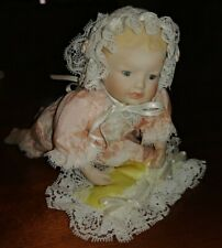 Ashton Drake Doll Yolanda Bello Picture Perfect Baby Heather