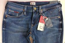 Tommy Hilfiger L30 Damen-Jeans im Jeggings -/Stretch-Stil