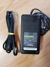 Sony Vaio Parts AC Adapter- Laptop DTP-H100 , SQ120W19P-02 , 147911712
