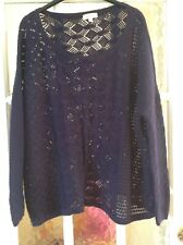 Monsoon Blue Jumpers & Cardigans for Women for sale   eBay