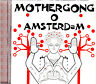 MOTHER GONG o amsterdam CD NEU OVP/Sealed