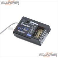 Futaba R314SB T-FHSS Receiver (RC-WillPower) 4PLS 4PX 4ch 2.4G