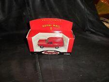 Corgi Royal Mail 61212 Motoring Memories MIB Box Shows a Little Wear