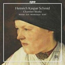 Klassik Alben vom CPO's Musik-CD