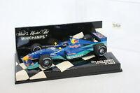 Minichamps F1 1/43 - Red Bull Sauber Petronas C19 Diniz