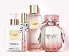 Victoria's Secret BOMBSHELL SEDUCTION EDP 1.7 Oz,Lotion ,Mist And Rollerball Set