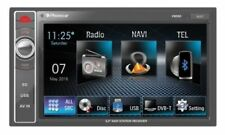 "Phonocar VM069 Autoradio Monitor 2 DIN Touch 6,2"" USB AUX BT Navigatore Stereo"