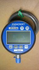 Ashcroft 30 2274 SD 02L 100 PSIG Digital Pressure Gauge