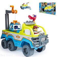 Toy Car Vehicle Terrain Gifts Kids Children Birthday Lights Sound Animal Carrier