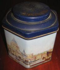 """Scatola In Latta """" TWININGS """" Tea Merchants Since 1706"""
