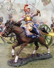 THE COLLECTORS SHOWCASE FRENCH NAPOLEONIC CS00501 CARABINIER OFFICER MIB