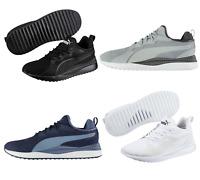 Puma Pacer Next  Herren Turnschuhe Laufschuhe Sneakers Trainers Jogging 7134