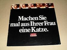 "älter: FujiFilm Single 8 - Original Prospekt ""Machen Sie ..."""
