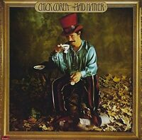 Mad Hatter [Audio CD] Corea, Chick