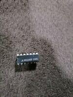 "M53200P /""Original/"" Mitsubishi 14P DIP IC 2 Pcs"