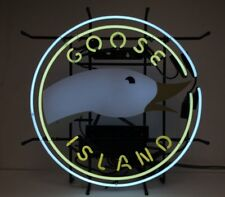 "New Goose Island 312 Ipa Beer Bar Neon Light Sign 19""x15"""