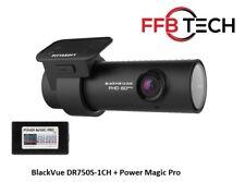 BlackVue DR750S 1CH 16GB Cámara en Tablero Gps Hd 60FPS Wifi Cámara Grabadora de coche en la nube