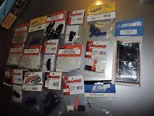 GRAB BAG  17 R/C PACK  PARTS DUBRO, TRAXXAS, OFNA, AIRTRONICS  # 1