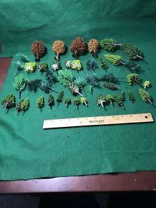 HO Scale Mixed Trees Nice (HO76114)