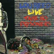 Lou Reed - Take No Prisoners [New CD] UK - Import