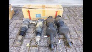 Subaru Leone Brumby L Series air bag suspension shocks