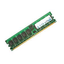 Memoria RAM DIMM 240-pin per prodotti informatici con velocità bus PC2-3200 (DDR2-400) da 2GB