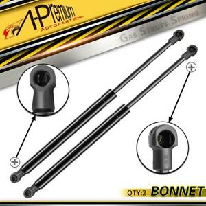 Bonnet Gas Struts for Land Rover Discovery 3&4 Range Rover Sport L320 2005-2012