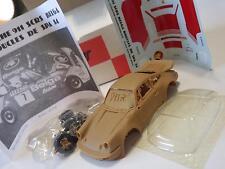 Starter (France) Porsche 911SC RS (Belga) Spa 1984 Unbuilt Resin Kit 1:43 NIB