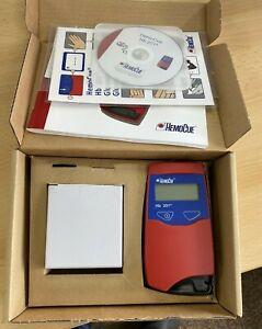 HemoCue Hb201+ Analyser - New in Box