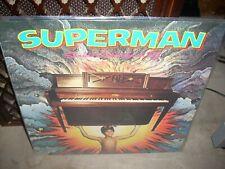 SONIDO CATRACHO EN N.Y. superman ( world music )